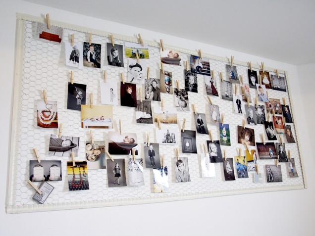 Ideas para poner las fotos depto51 blog - Ideas para poner fotos ...