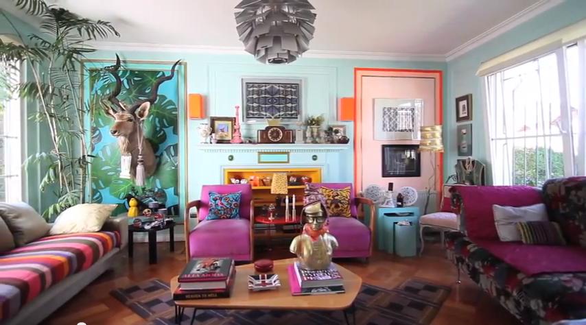 Hugo grisanti dise ador de interiores depto51 blog for Decoradores de interiores chile