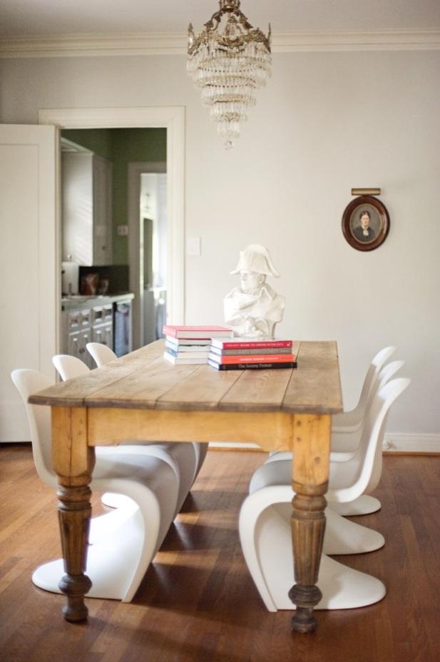Muebles originales v s r plicas qu opinan for Replicas de muebles
