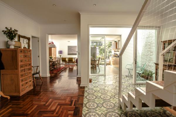 Una Casa Reciclada En Miraflores Lima Depto51 Blog
