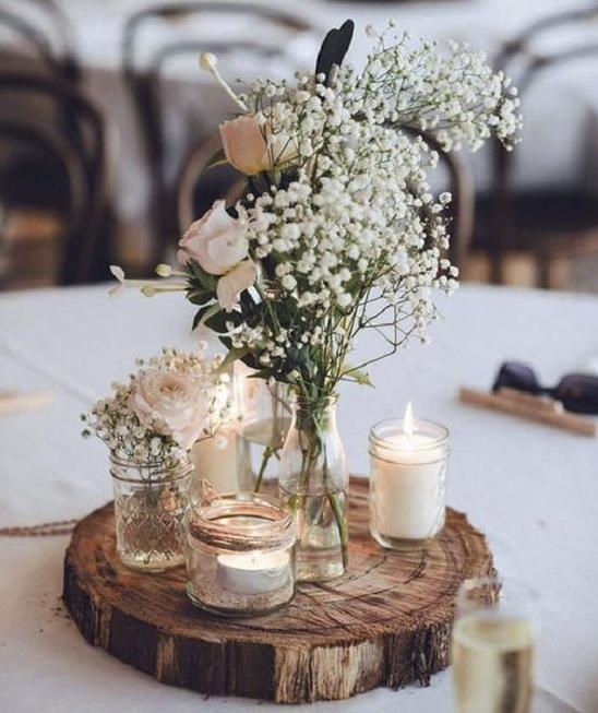 Matrimonio Rustico Como : Matrimonio rústico cómo decorar depto