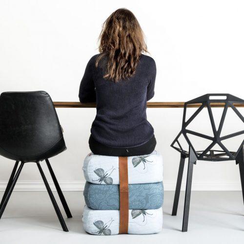 8 muebles funcionales ideales para espacios peque os for Como ubicar muebles en espacios pequenos